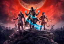 Racesin Elder Scrolls Online (ESO) determine your character's allegiance and starting area. Depending on your choice, you will select a Faction for your character and set forth within a specific zone.