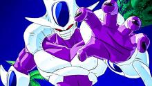 Cooler ready to fight