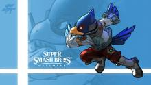 Falco's been a favorite since his first appearance in Melee