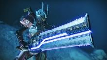 Falling Guillotine is one of the go-to energy weapons for PvE
