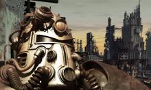 Acquire all sorts of cool armor and weapons in Fallout: A Post Nuclear Role Playing Game