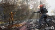 Fallout 76 Assaultron