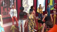 Celebrity Sims can host Fan Events!