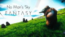 Fantasy changes the style of the game, and even some of the gameplay elements.