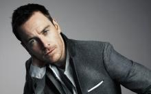 Desmond, I mean Michael Fassbender, head cocked and ready to play Desmond!