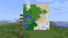Minecraft-world-map-of-biomes
