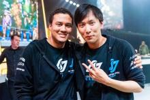 Aphromoo and Doublelift's legendary botlane is sure to go down in League history as one of the best.