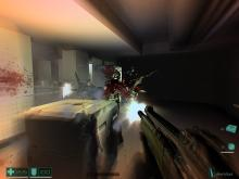 A brutal and yet fluid FPS shooter with chilling supernatural elements.