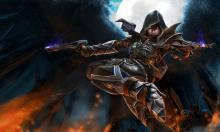 Dexterity is what powers the Demon Hunter's defensive abilities.