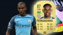 Fernandinho has shown the world how a good CDM can lead to a great team.