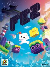 Fez was developed by Polytron and released on May 1st, 2013