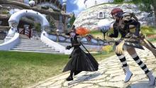 Black Mages are a welcome addition to any party.