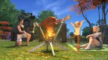 There is much to do in FF14, regardless of job. Immerse yourself!
