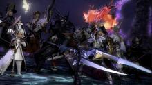 There are a variety of unique races and character customizations to choose from in FF14