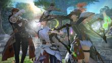 The social aspect of FF14 keeps players coming back for more; it's a vibrant and friendly MMO experience.