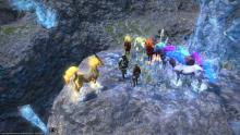 The six mounts needed to unlock Kirin