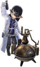 Ulda, Lala, ARR, Class Quest Gear