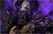 Is he an enemy or a friend? Zenos is a strange one.