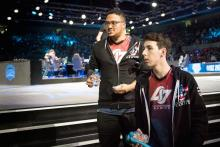After Doublelift's exit, Aphromoo and Stixxay became a force to be reckoned with in the NA LCS.