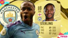 Raheem Sterling has been a hot FIFA pick for years