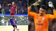 Etheridge is the pick of South Asian talent
