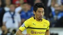 Shinji Kagawa will have a place in the hearts of many fans