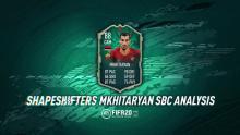 Henrikh Mkhitaryan will hope his form improves at Roma