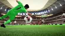 Hopefully you won't need your keeper to pull off saves like this once you've got your tactics right.