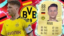 Marco Reus, Dortmund's man for all seasons