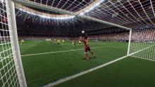 FIFA, New, Brand New, FIFA 22, Saves, Shots, Goalkeeping