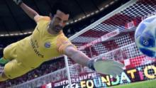 FIFA 22, FIFA, Save, Football, Soccer, Diving