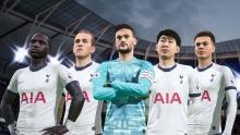 Tottenham definitely have the attitude of great defensemen.