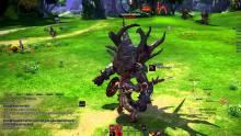 You'll encounter strange and interesting foes in TERA.