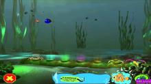 Play as Marlin and Dory as they try to find Nemo.