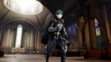 Fire Emblem Three Houses character