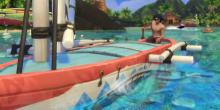 The newly release Island Living give us a sneak peak in what boat ownership could be like.
