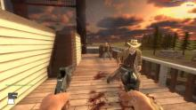 Fistful of Frags, Fistful of Frags gameplay