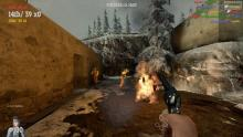 Slow-firing, devastating weapons