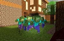 Certain zombie mods import custom animations for zombies