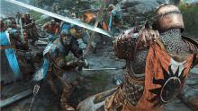 You will be able to pick either Samurai, Vikings, or Knights to determine who is the strongest