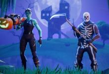 Scare the whole lobby.