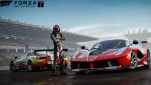 This game features stunning graphics and a mega lineup of some of the most well-known and respected cars