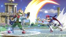 When shield is let go at the moment of a move's impact a parry happens.