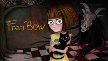 In 'Fran Bow', players must uncover the mystery behind the demon responsible for the deaths of Fran's parents.