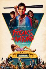 Freaks of Nature proves no matter what happens on Earth, we won't let aliens boss us around!