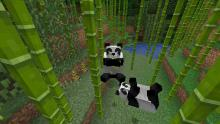 Bamboo can be used for smelting and works the same as sticks.