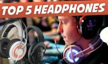 Top 5 headphones being used by pros in CSGO