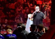 Gabe Newell talks about Valve's future, and gives advice to Game Developers.