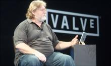 Gabe Newell founded Valve in August of 1996