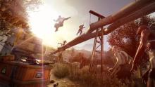 More parkour will be in Dying Light 2.